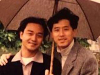 17 năm qua, Đường Hạc Đức vẫn nhớ mong Trương Quốc Vinh