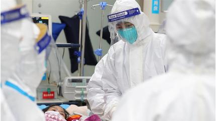 Trung Quốc giờ mới đưa người nhiễm Covid-19 không có triệu chứng vào thống kê