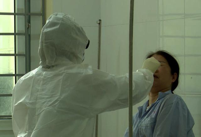 Việt Nam ghi nhận 2 ca nhiễm Covid-19 trong đó 1 ca không rõ nguồn lây