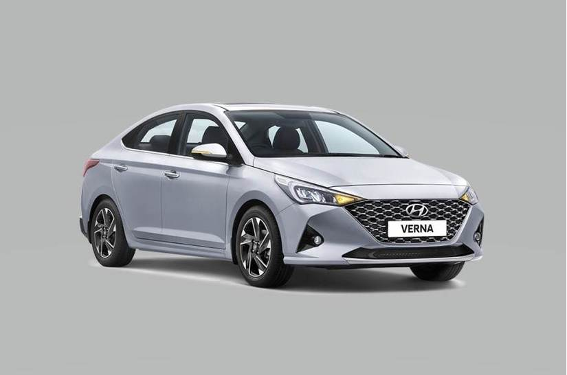Hyundai ra mắt sedan hạng trung đẹp long lanh, giá chỉ từ 290 triệu