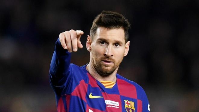 15 tài năng trẻ của bóng đá thế giới được Messi lựa chọn