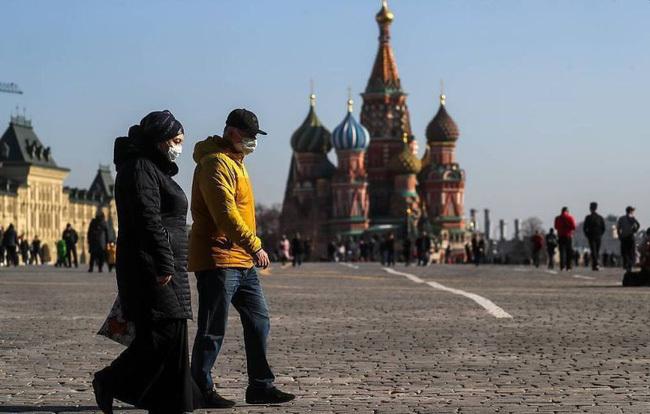 Tin tức thế giới 1/4, Nga phạt 7 năm tù nếu vi phạm cách ly