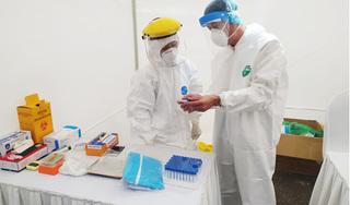 3 người dương tính qua test nhanh không nhiễm Covid-19