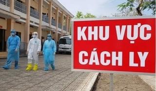 Quảng Nam sẽ cách ly thu phí người về từ Hà Nội, TP.HCM