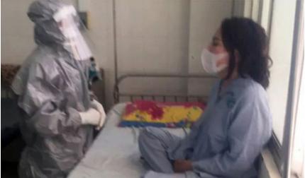 Bệnh nhân siêu lây nhiễm số 34 hiện giờ ra sao?