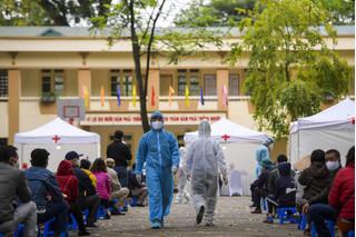 Hà Nội: Thành phố 8 triệu dân chỉ có 300 máy thở