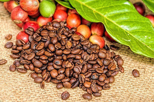 Giá cà phê hôm nay ngày 2/4: Tiếp tục giảm sâu