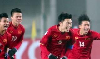 Trò cưng HLV Park Hang Seo tiết lộ vũ khí mới 'xé lưới' đối thủ