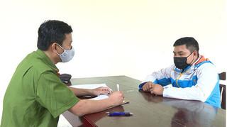 Lời khai của thanh niên đấm tím mắt nhân viên bệnh viện khi bị nhắc đeo khẩu trang