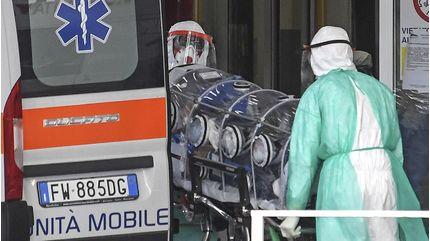 Điều đặc biệt khiến một bệnh viện Italia không có bác sĩ nào nhiễm Covid-19