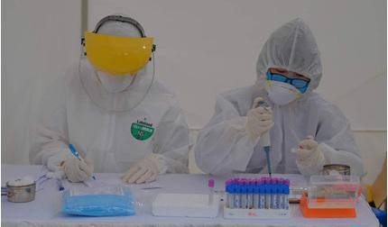 Trung Quốc đã tìm ra kháng thể hiệu quả chống nCoV