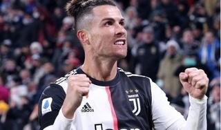 Ronaldo sắp kiếm đủ 1 tỷ USD dù dịch bệnh hoành hành?