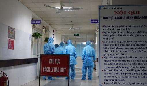 5 ca mới nhiễm Covid-19, có 1 bệnh nhân đi chăm người thân tại Bệnh viện Bạch Mai