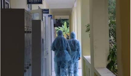 Thêm 2 ca Covid-19, có 1 bệnh nhân ung thư từng điều trị tại BV Bạch Mai