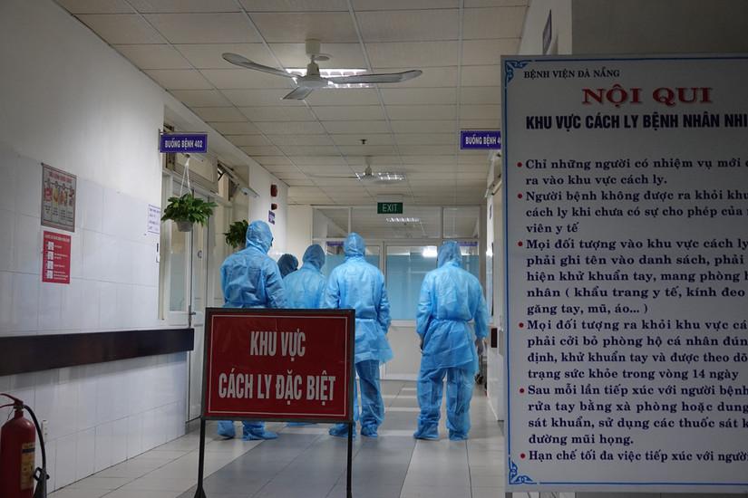 Tin vui về dịch Covid-19: Không ghi nhận ca nhiễm mới nào sáng nay