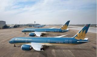 Vietnam Airlines thất thu 50.000 tỉ, 10.000 nhân viên phải nghỉ việc