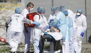 Toàn cầu ghi nhận hơn 1 triệu người nhiễm Covid-19