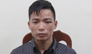 Lạng Sơn tóm trùm ma túy bỏ lại 12 bánh heroin chuẩn bị trốn sang Trung Quốc