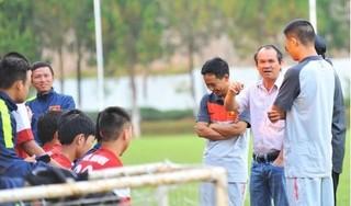 BLV Quang Huy: 'Bầu Đức quá lo lắng cho các cầu thủ HAGL'