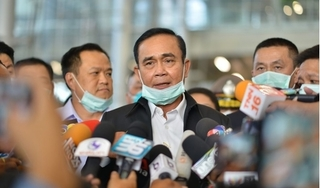 Từ 22h đêm nay, Thái Lan thực hiện lệnh giới nghiêm trên toàn quốc