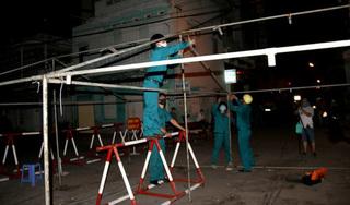 Bình Thuận dỡ bỏ phong tỏa vì Covid-19 ở hai tuyến phố