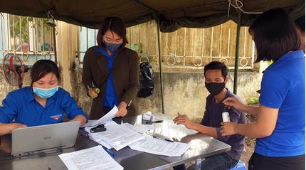 Lào Cai lập tổ công tác chống dịch Covid-19 tại mỗi thôn, tổ dân phố