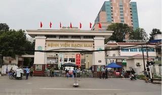 Lý do bệnh viện Bạch Mai vẫn duy trì dịch vụ mua bán nước sôi?