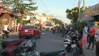 Truy bắt nhóm thanh niên chặn ô tô, chém tài xế gần đứt lìa tay