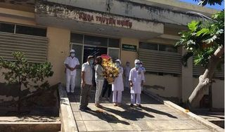 Bệnh nhân 34 'siêu lây nhiễn' ở Bình Thuận đã được xuất viện