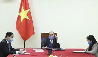 Trung Quốc sẽ cung cấp vật tư phòng chống Covid-19 cho Việt Nam