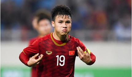 AFC xếp Quang Hải chung nhóm với Iniesta, Xavi