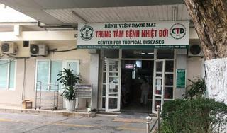 Đã xác định được 17 người TP HCM từng đến 'ổ dịch' Bệnh viện Bạch Mai