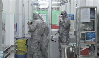 TP.HCM sẽ có thêm bệnh viện điều trị nếu số ca nhiễm tăng cao thêm