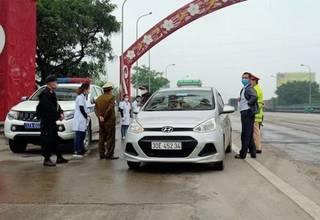 Thái Bình 'cấm cửa' người về từ vùng dịch: Không đúng tinh thần Chỉ thị 16