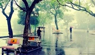 Tin tức thời tiết ngày 4/4/2020: Hà Nội và khu vực Bắc bộ trời rét