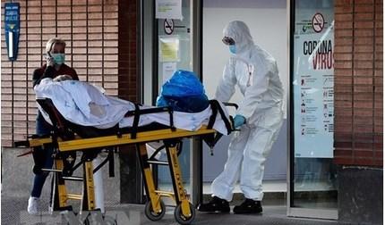 New York tăng hơn 10 nghìn ca nhiễm Covid-19 trong ngày, Thống đốc cầu cứu giúp đỡ