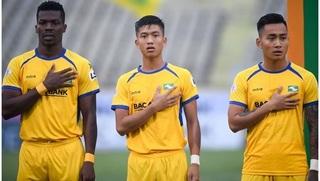 Cựu tiền đạo U23 Nigeria chỉ ra cầu thủ đẳng cấp nhất SLNA