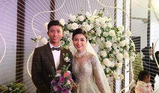 Vợ Phan Văn Đức lần đầu khoe ảnh mang bầu, được khen xinh hơn trước