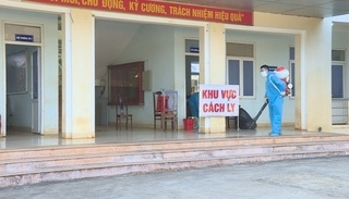 Truy tìm nam thanh niên nhập cảnh về nước trốn cách ly tại Đắk Lắk