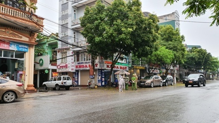Hơn 20 người Ninh Bình đã tiếp xúc với bệnh nhân nhiễm Covid-19 số 237