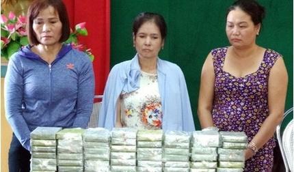 'Nữ quái' mở cả hãng xe khách để làm bình phong buôn ma túy