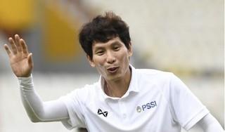 Trợ lý HLV bóng đá Indonesia nhiễm Covid-19