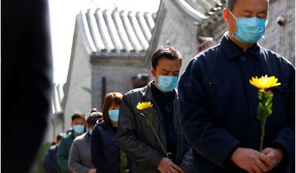 Số ca nhiễm Covid-19 mới ở Trung Quốc lại tăng lên