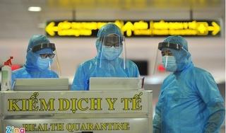 Bắt buộc xét nghiệm Covid-19 tại sân bay Tân Sơn Nhất