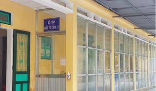 Thêm một bé gái chào đời trong khu cách ly chống dịch tại Huế