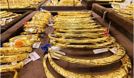 Giá vàng hôm nay 6/4/2020: Vàng có xu hướng tăng nhẹ