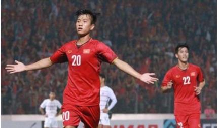 Phan Văn Đức: 'Tôi được CLB của Nhật Bản và Thái Lan liên hệ'