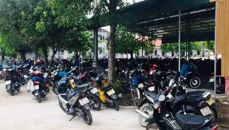 Vụ tụ tập đông người cầu nguyện ở Hà Tĩnh: Linh mục không hợp tác