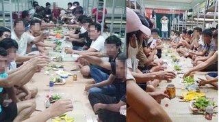 Đang cách ly, 30 người ở Quảng Bình vẫn tụ tập 'mở tiệc chia tay'