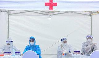 Xuất hiện sự biến đổi của virus gây dịch Covid-19 tại Việt Nam